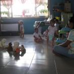 Centro Salvador – Hort im Slum von Manila